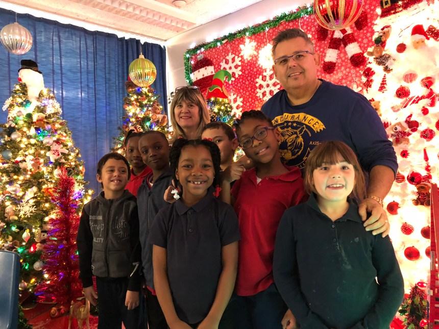 Un marché de Noël par et pour les enfants de Montréal-Nord