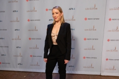 [PHOTOS] Le tapis rouge des Olivier 2018