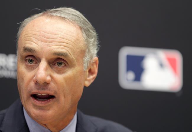 Rays: le commissaire peu impressionné par Tampa