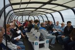 Navette fluviale : ni tarifs intégrés ni carte OPUS cette année