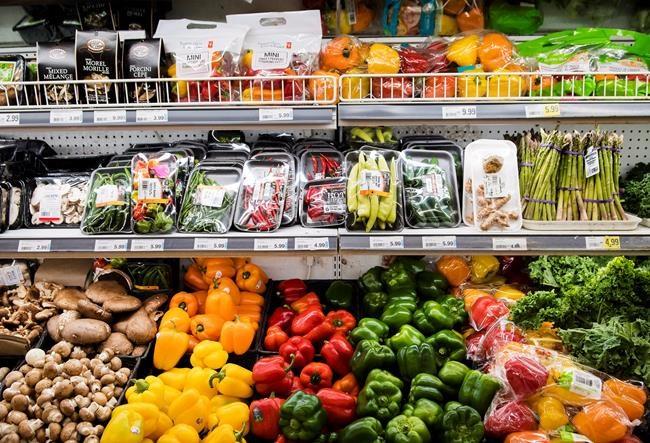 L'épicerie sera 400$ plus chère en 2019