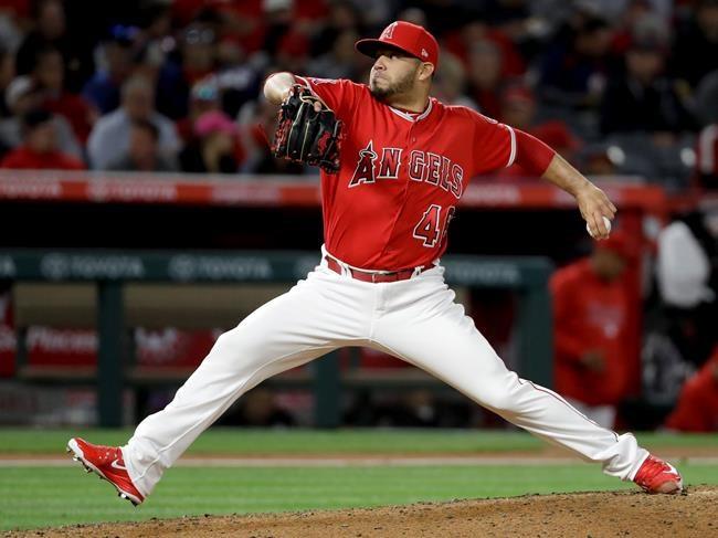 Phillies-Angels: un gaucher contre un droitier