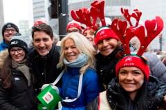Guignolée: près de 256 000$ recueillis à Montréal