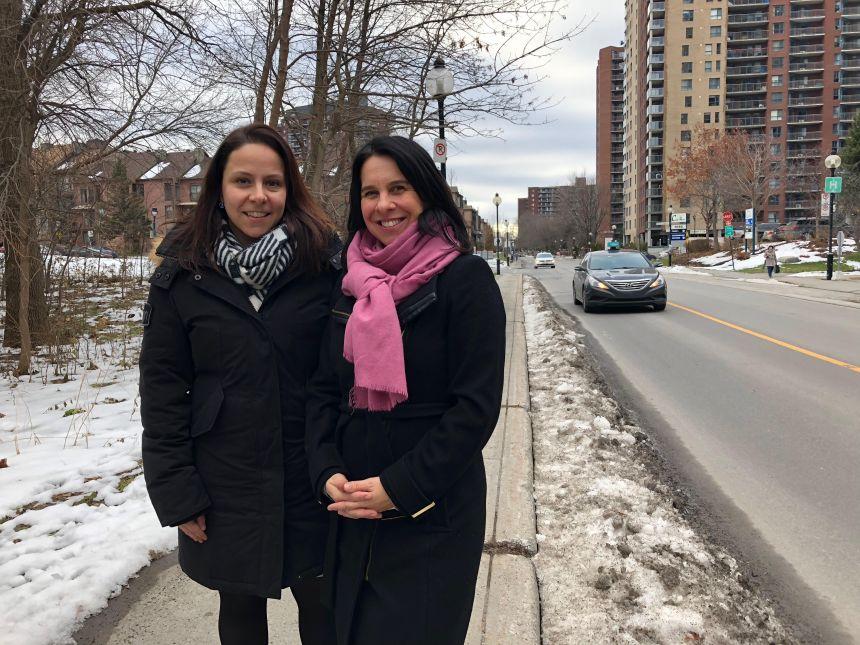 La Ville de Montréal annonce enfin la réfection du boulevard Gouin