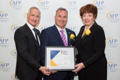 Prix philanthropique: l'engagement de l'entreprise Bitumar souligné
