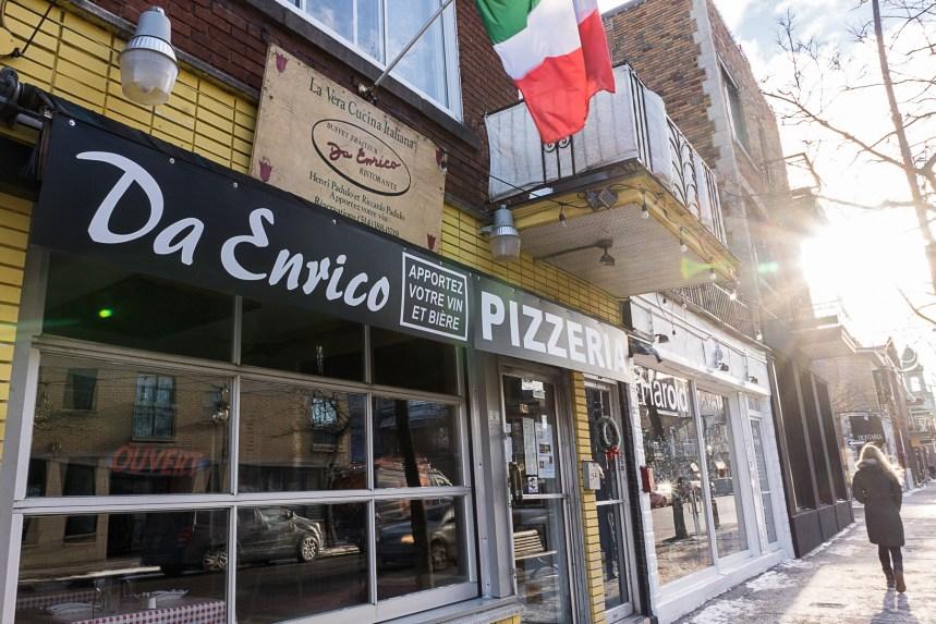 Petite-Italie: un restaurant offrira un repas gratuit aux plus démunis
