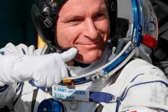 Amarrage réussi de la capsule Dragon à la Station spatiale internationale