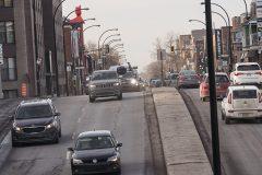 Enquête de l'ARTM: l'auto toujours populaire dans l'ouest de Montréal