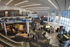 Le «pire aéroport des États-Unis» fait peau neuve