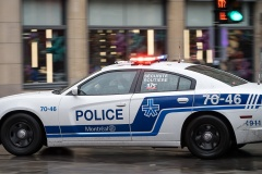 Une violente bagarre fait un mort à Côte-Saint-Luc