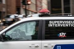 Arrestation de deux Montréalais soupçonnés d'avoir volé 21 automobiles Lexus