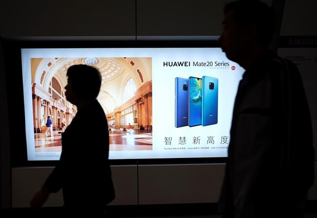 Cinq choses à savoir dans l'affaire Huawei