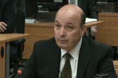L'arrêt des procédures contre Frank Zampino porté en appel par le DPCP