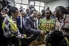 RDC: la Céni prolonge l'attente à haut risque des résultats électoraux