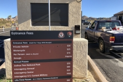 USA: malmené par le «shutdown», le parc de Joshua Tree va fermer temporairement