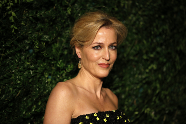 The Crown: Gillian Anderson sera Margaret Thatcher dans la quatrième saison