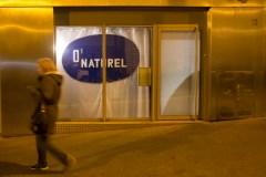 L'unique restaurant naturiste de Paris ferme définitivement