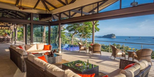 Le meilleur hôtel du monde se trouve au Costa Rica
