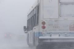 Montréal envisage la gratuité du transport en commun le lendemain des tempêtes de neige