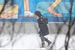 Montréal: tous les établissements scolaires fermés pour la journée