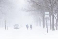 Pas d'école mercredi dans le Grand Montréal
