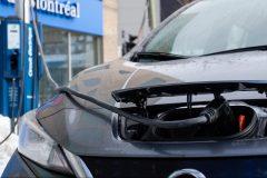 Bornes de recharge: la Ville de Montréal veut accélérer la cadence