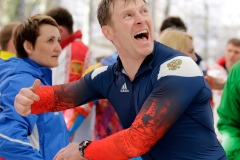 Quatre bobeurs russes sont suspendus pour dopage