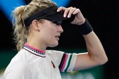 Bouchard défait Lapko et réussit son entrée en scène au tournoi de Dubaï