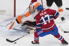 Le Canadien accorde un contrat de trois saisons au défenseur Brett Kulak