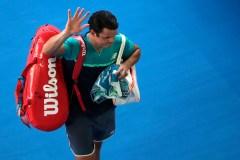 Tennis: Raonic éliminé en Australie