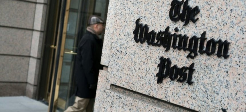 Le Washington Post lance une page de tribunes en arabe