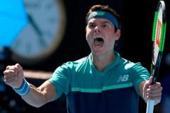 Shapovalov et Auger-Aliassime à la Coupe Davis