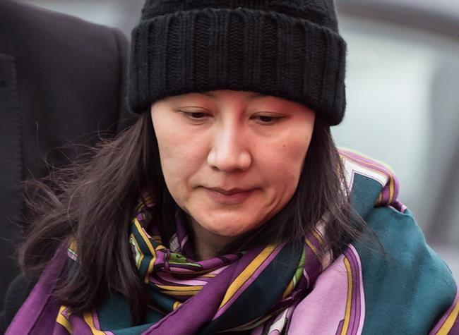 Huawei: les États-Unis persistent et signent