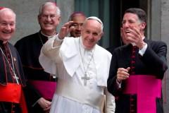Une lettre de Mgr Ouellet contredit un cardinal