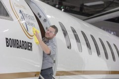 New York suspend les livraisons de Bombardier