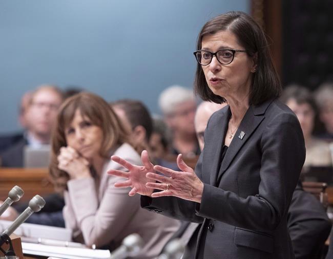 Québec paiera les soins buccaux d'enfants cancéreux