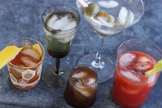 Ottawa demande: que voulez-vous dans votre vodka ?