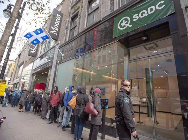 Syndicalisation à la SQDC: la lutte reprend