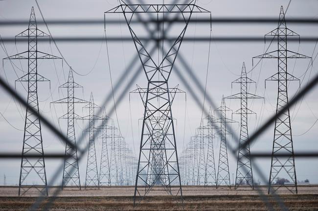 La BIC se penche sur les réseaux d'électricité