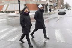 Élection partielle dans Outremont le 25 février