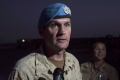 La distance nuit à la mission canadienne au Mali