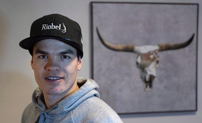 Un an après les Jeux olympiques, Mikael Kingsbury demeure passionné et affamé