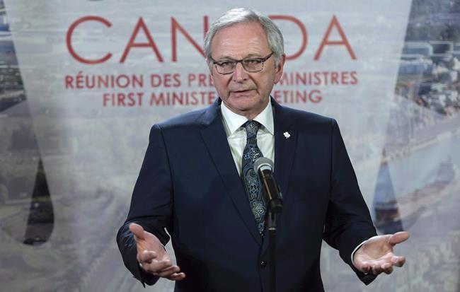 Jeux de la Francophonie: ultimatum de Fredericton
