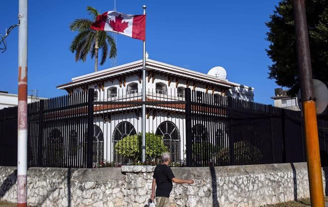 Réduction de l'ambassade: Cuba critique Ottawa