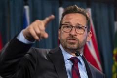 Trudeau devrait s'excuser, dit Blanchet