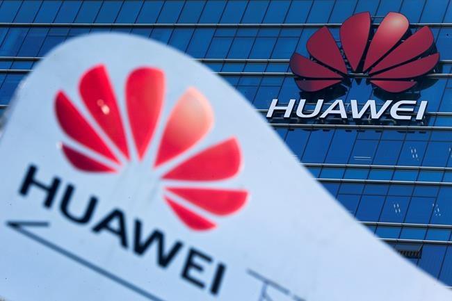 Huawei: La demande d'extradition se fait attendre