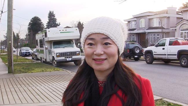 Burnaby: les libéraux ne veulent plus de la candidate Karen Wang