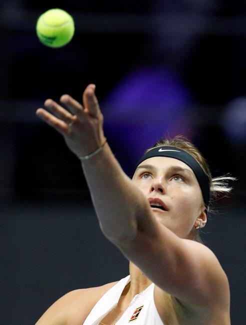 Bertens et Pavlyuchenkova, à nouveau
