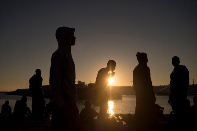 Plus de 2260 migrants sont morts en tentant de traverser la Méditerranée l'an dernier
