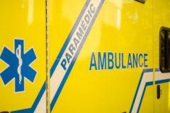 Un adolescent happé à vélo succombe à ses blessures dans Charlevoix